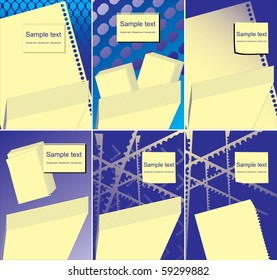 office background templates