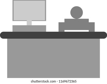 Office counter icon