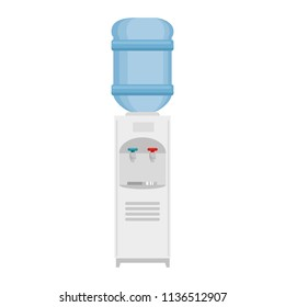 office water dispenser icon