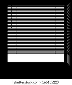 Venetian Blinds Images Stock Photos Amp Vectors Shutterstock