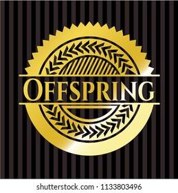 Offspring gold badge