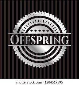 Offspring silver badge