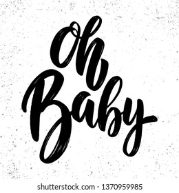 Oh Baby Images, Stock Photos & Vectors   Shutterstock