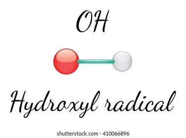 hydroxyl images stock photos vectors shutterstock