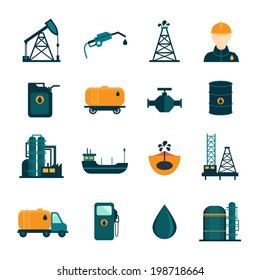 Oil Well Pump Stock Vectors, Images & Vector Art | Shutterstock