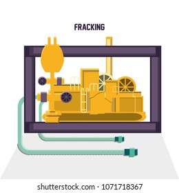 Fracking Images, Stock Photos & Vectors | Shutterstock