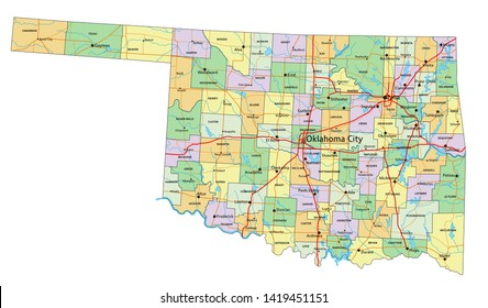 Usa Map Capitals Images, Stock Photos & Vectors | Shutterstock