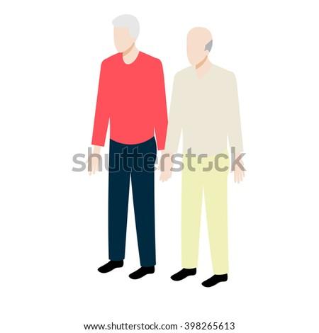 Free gay old gay
