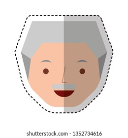 old man avatar character