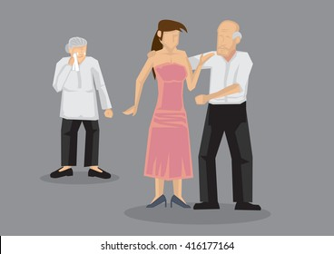 Extramarital Affair Images, Stock Photos & Vectors   Shutterstock