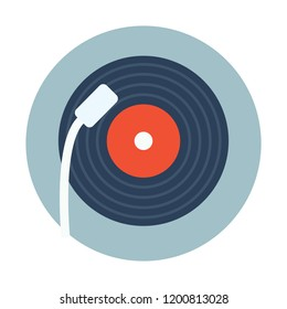 old music disk