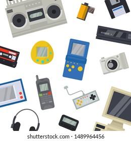Old Computer 90s Images, Stock Photos & Vectors | Shutterstock