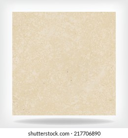 old vintage paper, beige white background vector layout with vintage texture design, cream ivory or light brown background color