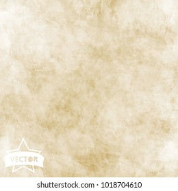 Old wall texture. Vector.