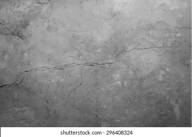 old wall texture, vector
