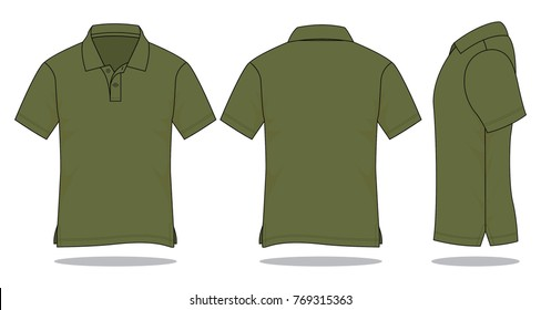Olive Green Shirt Images, Stock Photos & Vectors ...