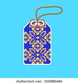 Omamori Japanese Amulet