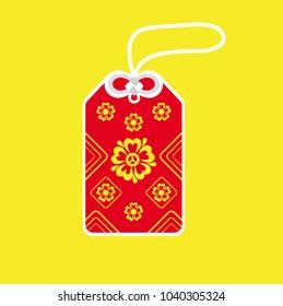 Omamori Traditional Japanese Amulets