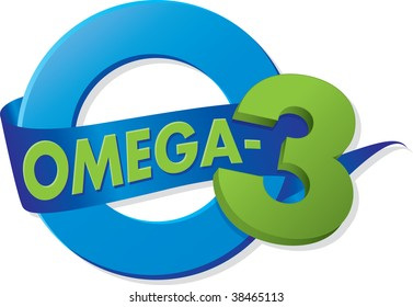b246752623a Omega-3 Product flash or banner