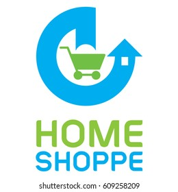 ON LINE SHOPPING ICON