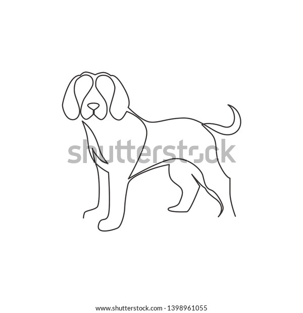One Continuous Line Drawing Simple Cute Stock Vector Royalty Free 1398961055,Teenage Girl Latest Bridal Lehenga Designs 2020 For Wedding