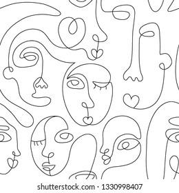 Aesthetic Men Stock Illustrations Images Vectors Shutterstock