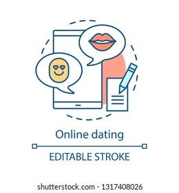 Online dating Messenger