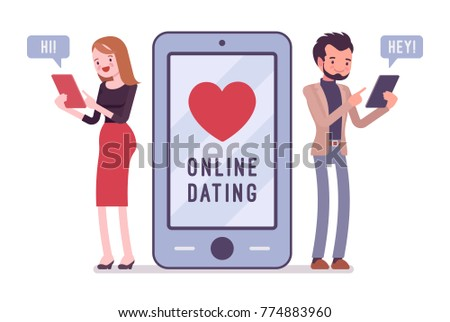 online dating young