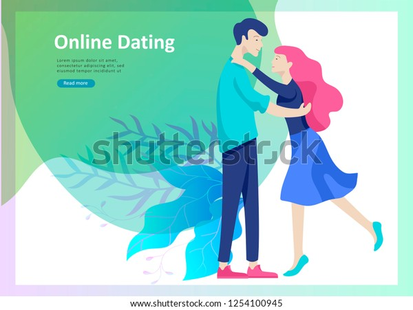 Online Dating Tango