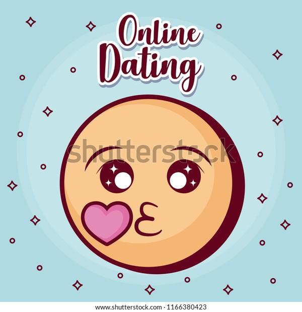 Berømtheder på online dating