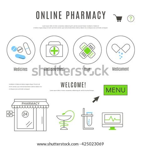Pharmacy website template free 28 images 10 joomla pharmacy.