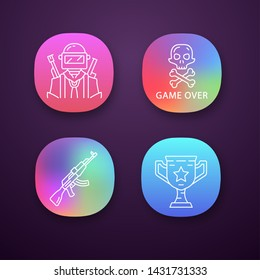 Game Inventory Images, Stock Photos & Vectors | Shutterstock