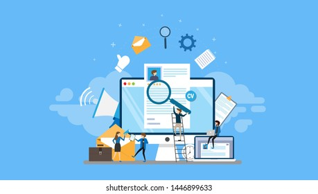 Search Jobs Images Stock Photos Vectors Shutterstock