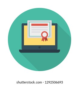 online learning   certificate   degree