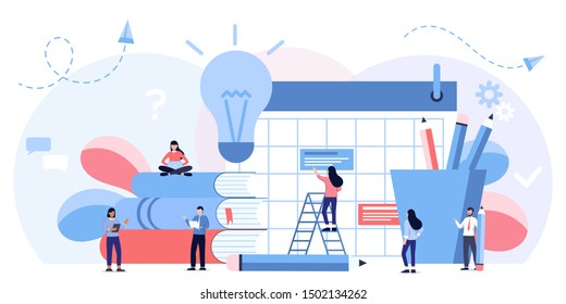 Online learning, choice of courses, exam preparation, home schooling. Education, training courses and tutorials. Distance studying or e-learning. make an online schedule. tasks scheduling, planning