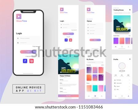 Movie app com | Movie HD App for Android/iOS/PC  2019-02-27