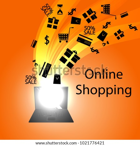 online shopping effects on society