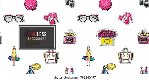 imagens foto stock e imagens vetoriais similares de cosmetics fashion background make artist. Black Bedroom Furniture Sets. Home Design Ideas