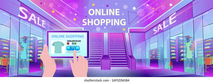 Online Shopping Mall HD Stock Images | Shutterstock