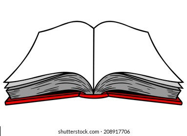 open book cartoon images  stock photos   vectors Funny Camping Signs Funny Camping Signs