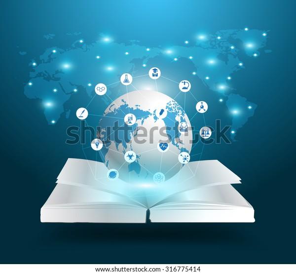 Spojení znalostí