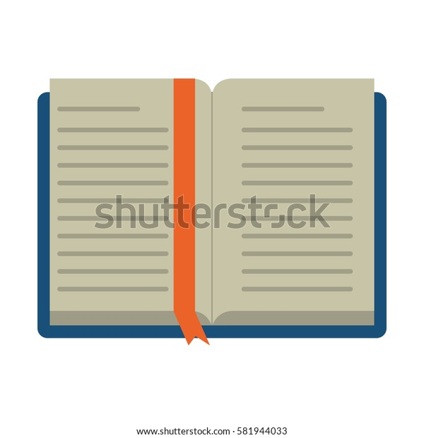 open book school learning library