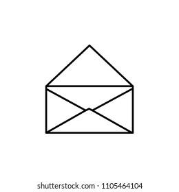 Open Envelope Images, Stock Photos & Vectors   Shutterstock