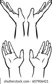Open Hands Worship Set