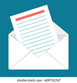 cartoon letter envelope images stock photos vectors shutterstock