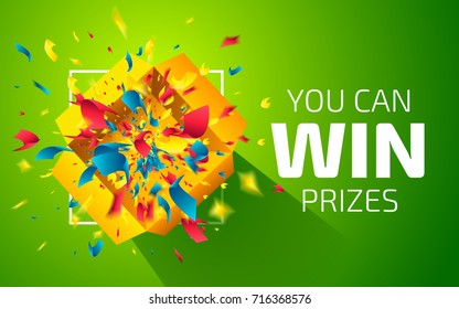 Contest Images, Stock Photos & Vectors | Shutterstock