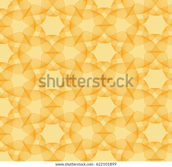 orange abstract geometric wallpaper vector 600w 622101899