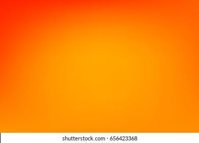 Orange background. image