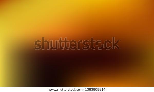 Orange Black Professional Background Stock Vector Royalty