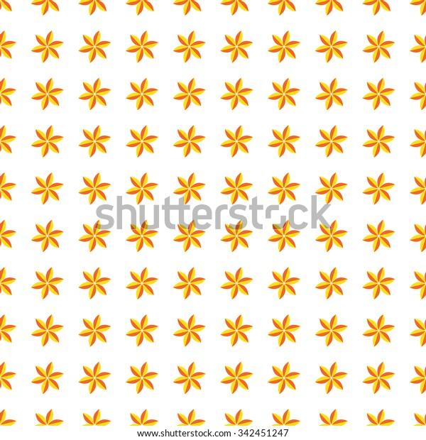 orange luxury background art deco 600w 342451247